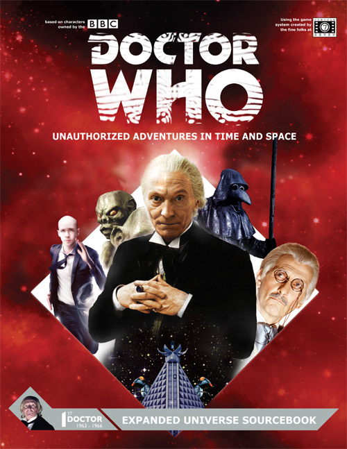 Doctor Who Adventures In Time And Space Rpg Pdf